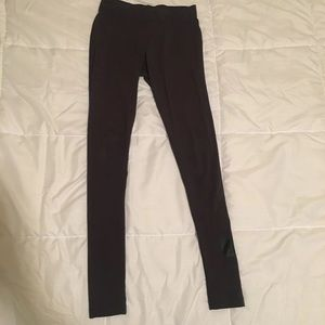 Dark grey Nike Sports Leggings